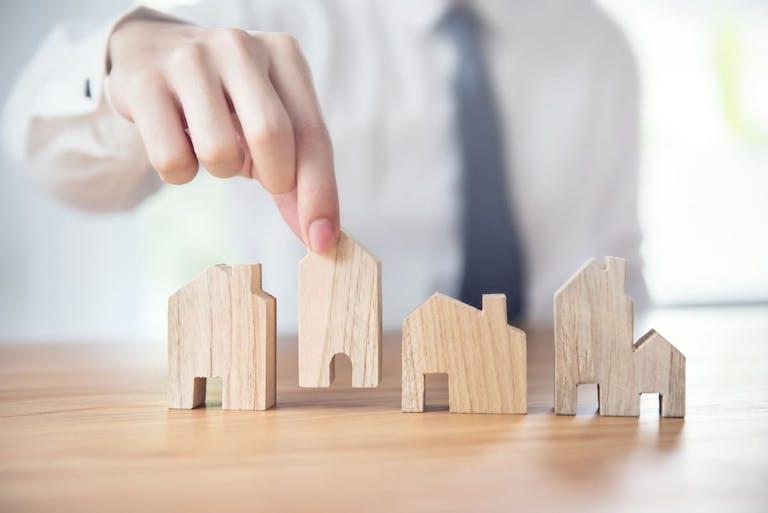 不動産買取業者選び4つのポイント!高く不動産を買い取る業者の探し方!