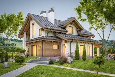 一戸建ての維持費はいくら?年間費用や内訳をマンションと比較!