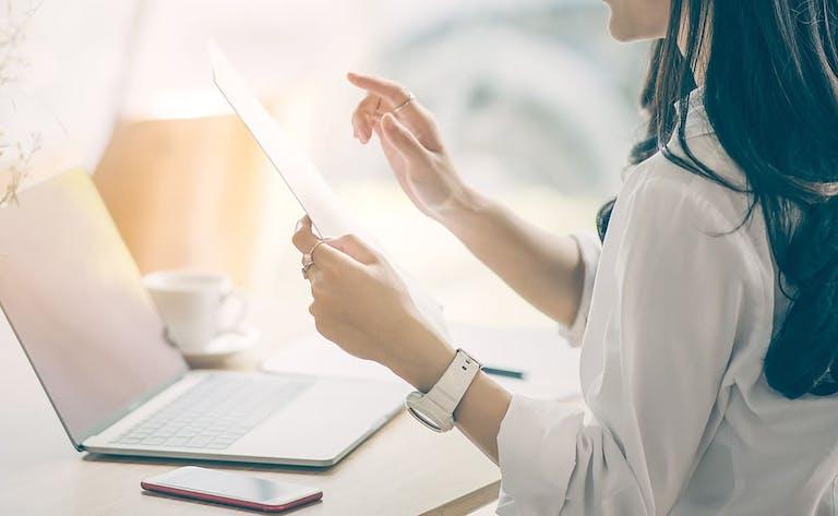 不動産売買で提出される買付証明書|効果的な書き方と活用方法