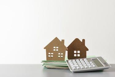 【住宅ローン金利の推移】動きを見て借入のタイミングをつかもう